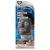 Montagne Jeunesse gezichtsmasker Rescue Mud for men (15 gr)