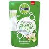 Dettol Foam Magic refill handmousse Aloe Vera (200 ml)  SDE00043