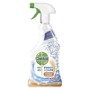 Dettol allesreiniger Power & Fresh citroen spray (750 ml)