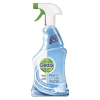 Dettol allesreiniger Power & Fresh katoenfris spray (500 ml)