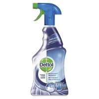 Dettol anti-kalk badkamerreiniger (500 ml), Dettol, 123schoon.nl