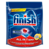 Finish Powerball All-In-1-Max Lemon vaatwastabletten (85 stuks)