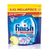 Finish Powerball all-in-one Lemon vaatwastabletten (100 stuks)