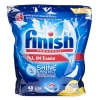 Finish Powerball all-in-one Lemon vaatwastabletten (48 stuks)