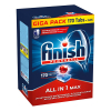 Finish vaatwastabletten All-in-1 Max Regular (170 stuks)