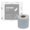 Katrin 105003 Toiletpapier Plus 300 Easyflush 2-laags (20 rollen)  SKA06022