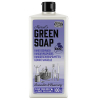 Marcel's Green Soap afwasmiddel lavendel en kruidnagel (500 ml)  SMA00010