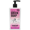 Marcel's Green Soap handzeep patchouli en cranberry (250 ml)