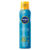 Nivea zonnespray Protect & Refresh factor 30 (200 ml)