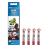 Oral-B opzetborstels stages power Star Wars (4 stuks)