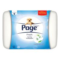 Page Vochtig Toiletpapier.Page Vochtig Toiletpapier Bewaarbox 42 Doekjes Page 123schoon Nl