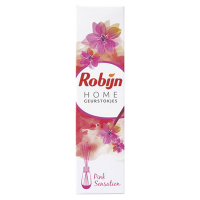Robijn Home geurstokjes Pink Sensation (45 ml)  SRO00144