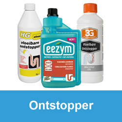 Ontstoppers